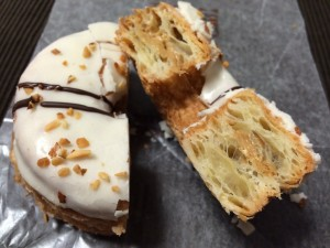 ホワイトチョコ&キャラメルホイップ(2)