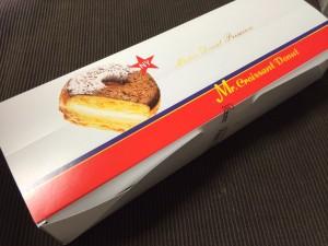 Mr.Croissant Donut(1)